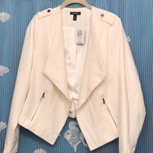 Torrid Jacket